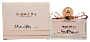Signorina by Salvatore Ferragamo Eau de Parfum Women's Spray Perfume - 3.4 fl oz
