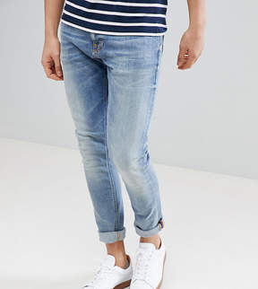 Nudie Jeans Tight Terry Jeans Subtle Beat