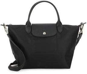 LONGCHAMP - HANDBAGS - SATCHELS