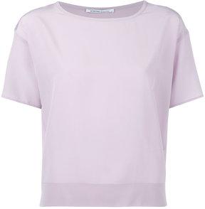 Agnona plain T-shirt