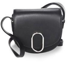 3.1 Phillip Lim Alix Leather Mini Saddle Bag