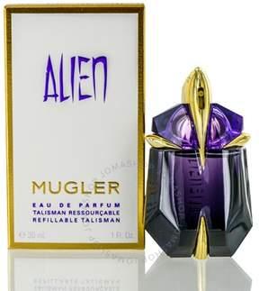 Thierry Mugler Alien Talisman by EDP Spray Refillable 1.0 oz (30 ml) (w)