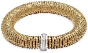 Alor Women's Diamond & 18K White Gold Bracelet