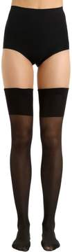 Chantal Thomass Enlacez-Vous Thigh High Stockings