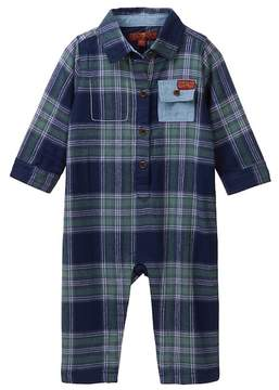 7 For All Mankind Coverall (Baby Boys 3-9M)
