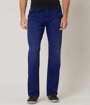 Rock Revival Kipper Straight Stretch Jean