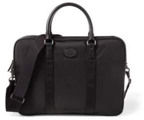Ralph Lauren Thompson Briefcase Black One Size
