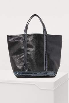 Vanessa Bruno Medium coated shooping bag