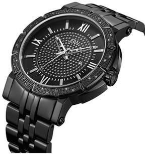 JBW Men's Vault Genuine Diamond Watch.