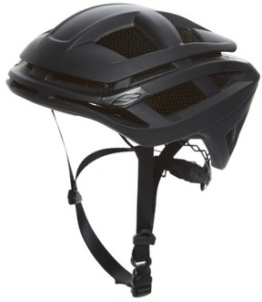 Smith Women's 'Overtake With Aerocore(TM) Featuring Koroyd' Biking Racer Helmet - Black