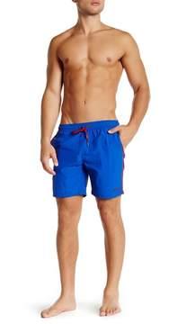 Mr.Swim Mr. Swim Side Striped Volley Trunk