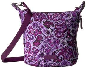 Vera Bradley Carson Mini Hobo Crossbody Cross Body Handbags