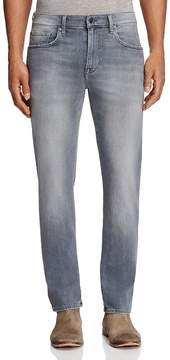 Joe's Jeans Kinetic Brixton Slim Straight Fit Jeans in Roche