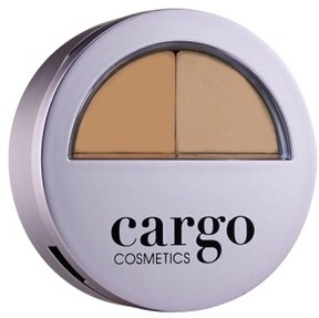 CARGO 'Double Agent' Correcting Balm Set - 1C