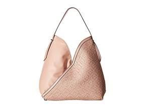 Sole Society SOLE / SOCIETY Clarice Hobo Hobo Handbags