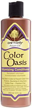 One 'N Only Argan Oil Color Oasis Volumizing Conditioner 12 fl. oz.