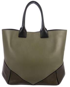 Givenchy Large Easy Leather Tote