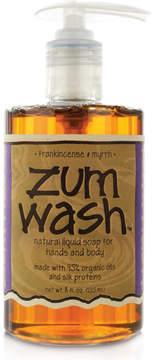 Indigo Wild Frankincense & Myrrh Body Wash by 8oz Body Wash)