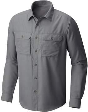 Mountain Hardwear Canyon Shirt