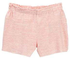 Joe's Jeans Jersey Shorts (Big Girls)