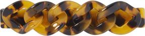 Riviera Chain-link Acrylic Barrette