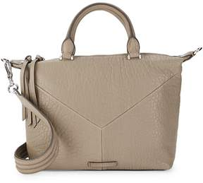 Vince Camuto Women's Holly Leather Satchel