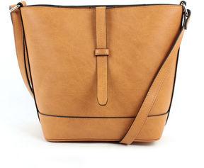Mondani Loren Bucket Crossbody Bag