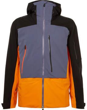 Dragon Optical Kjus Frx Pro White Ski Jacket