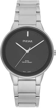 Pulsar Men's Stainless Steel Watch - PG2043