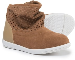 Emu Numeralla Boots - Suede (For Girls)