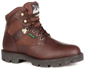 Georgia Boot Homeland Men's 6-in. Waterproof Work Boots