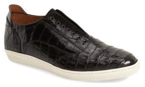 Mezlan Men's 'Emmanuel' Slip-On Sneaker