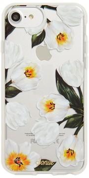 Sonix Tulip Iphone 6/6S/7/8 & 6/6S/7/8 Plus Case - White