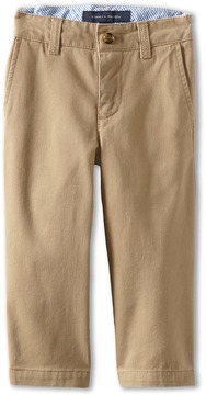 Tommy Hilfiger Kids - Academy Chino Pant Boy's Casual Pants