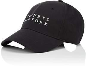 Barneys New York Women's thedrop@barneys: Logo Baseball Cap