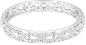 Adriana Orsini Women's Thin Bangle Bracelet