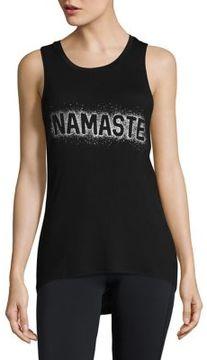 Gaiam Namaste Tank Top