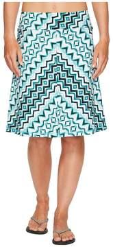 Aventura Clothing Callister Reversible Skirt Women's Skirt