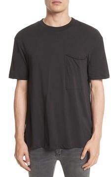 Drifter Men's Ibidem Pocket T-Shirt