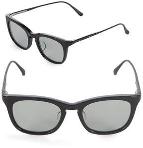 Bottega Veneta Women's 49MM Cat Eye Sunglasses