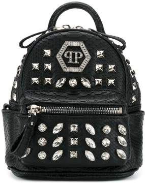Philipp Plein Zaino backpack