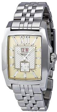 Breitling Bentley Flying No. 3 Automatic Desert Dune Dial Men's Watch A1636212-H534SS