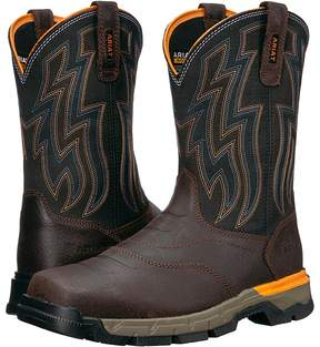 Ariat Rebar Flex Western Cowboy Boots