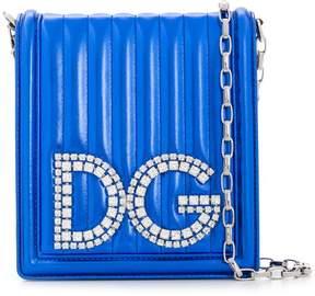 Dolce & Gabbana Girls crossbody bag