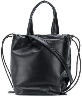 Paco Rabanne bucket tote