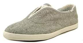Keds Chillax Round Toe Canvas Sneakers.