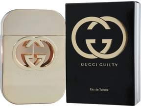 Gucci Guilty by Gucci Eau de Toilette Spray for Women 2.5 oz.