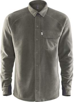 Haglöfs Tajga Long-Sleeve Flannel Shirt