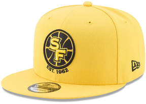 New Era Golden State Warriors All Colors 9FIFTY Snapback Cap