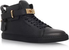 Buscemi Clasp Sneakers